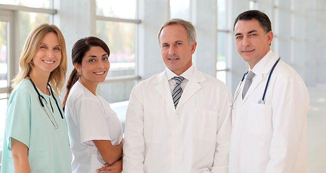 local urgent care providers