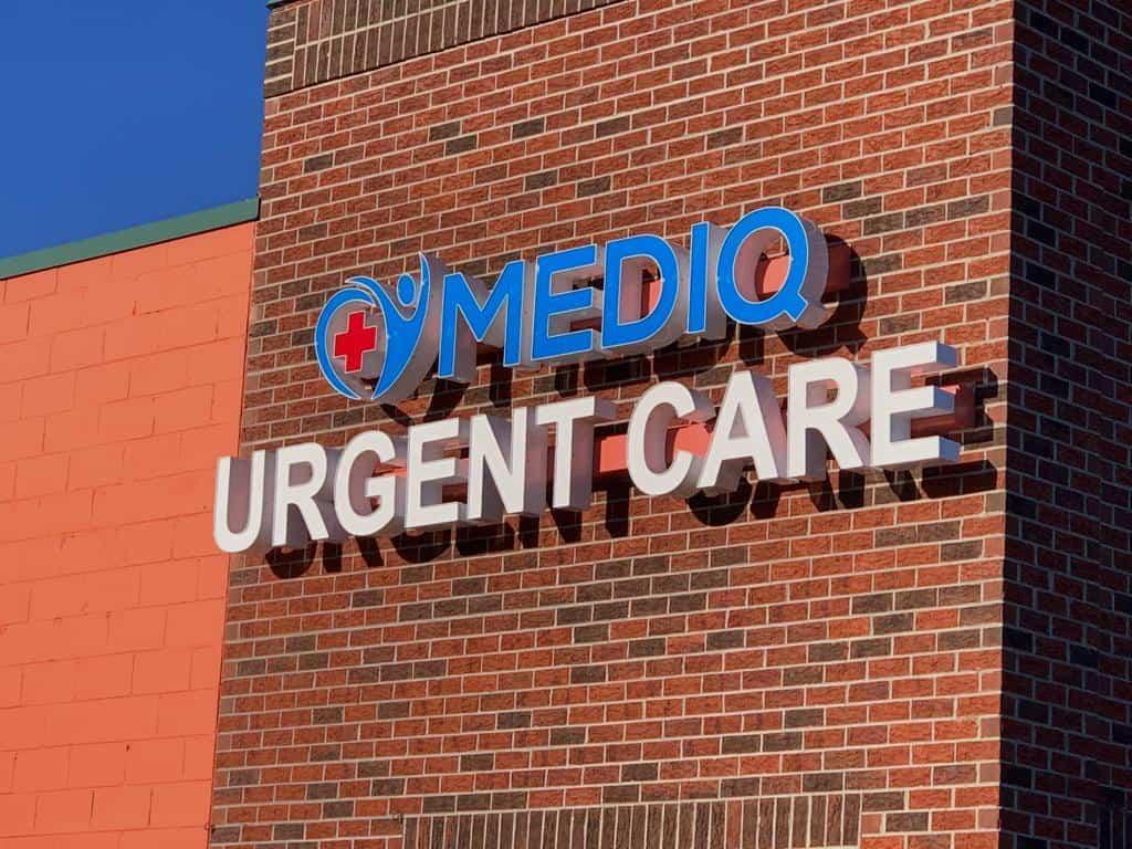 MEDIQ Archdale Urgent Care